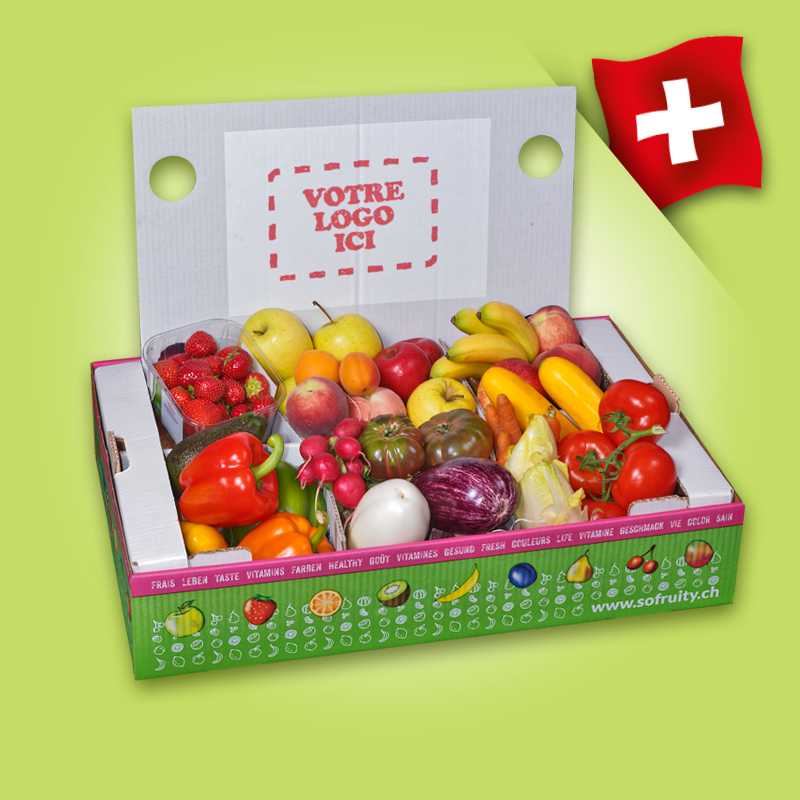 Box Duo Suisse