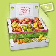 Bio-Box de fruits